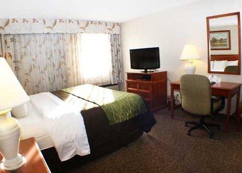 фото Comfort Inn at Buffalo Bill Village Resort 488237204