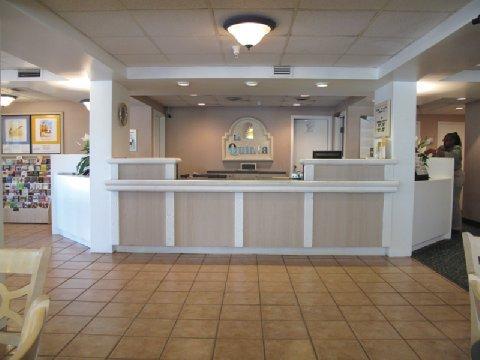 фото La Quinta Inn Savannah I-95 488237480
