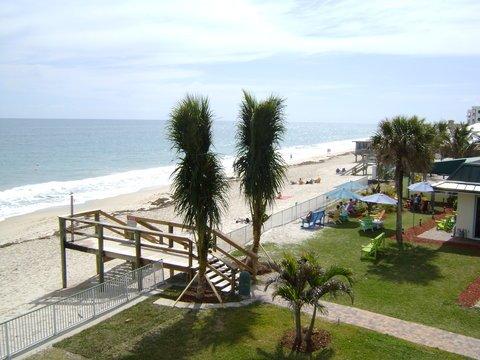 фото Holiday Inn Vero Beach-Oceanside 488237751