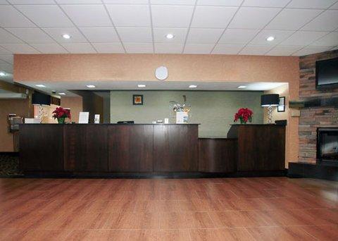 фото Quality Inn Terre Haute 488237777
