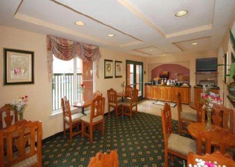 фото Comfort Inn Morgan Hill 488237828