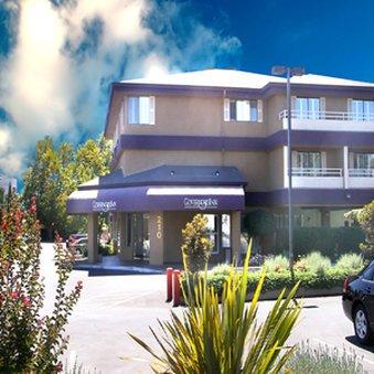 фото Governors Inn Hotel Sacramento 488238090
