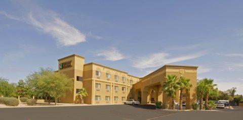 фото Quality Inn & Suites Surprise 488238627