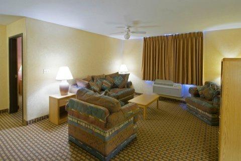 фото Quality Inn & Suites Surprise 488238630