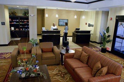 фото Homewood Suites Beaumont 488240557