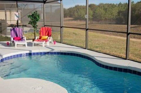 фото Florida Choice Executive Pool Homes 488240580