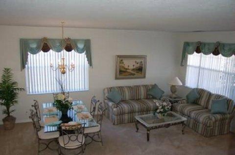 фото Florida Choice Executive Pool Homes 488240581
