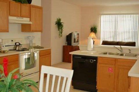 фото Florida Choice Executive Pool Homes 488240582