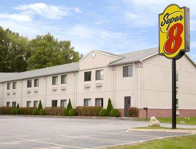 фото Super 8 Motel - Grove City 488242594