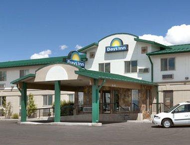 фото Days Inn Missoula Airport 488242817
