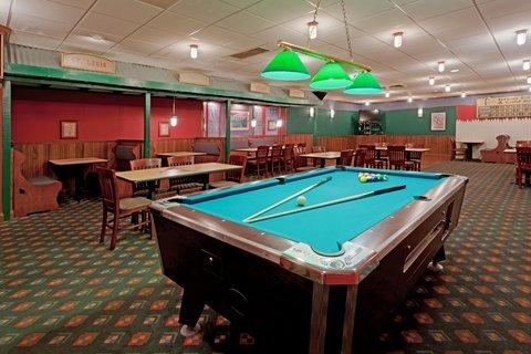 фото Holiday Inn Harrisonburg 488243116