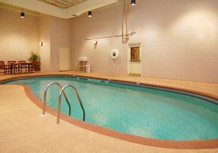 фото Comfort Inn Decatur 488243165