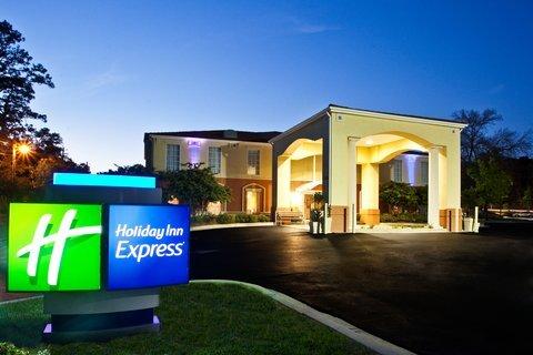 фото Holiday Inn Express Niceville-Eglin AFB 488243247