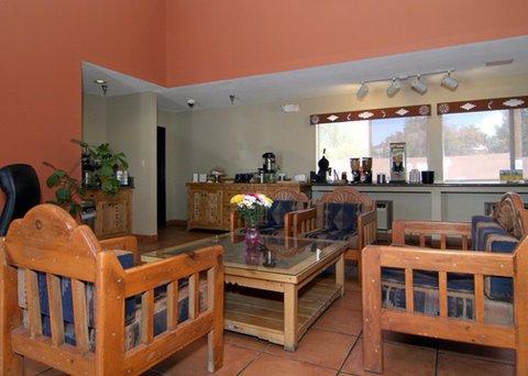 фото Rodeway Inn & Suites Santa Fe 488243340