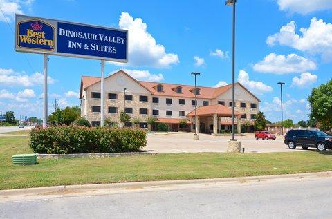 фото Best Western Dinosaur Valley Inn & Suites 488243451