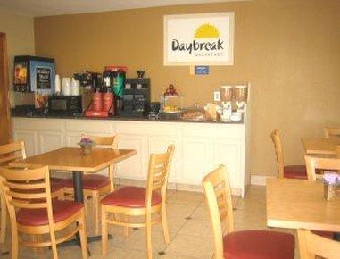 фото Days Inn Augusta Wheeler Road 488243618