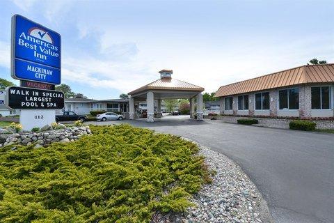 фото Americas Best Value Inn 488244002