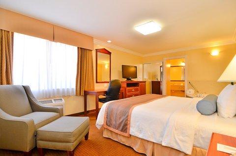 фото Best Western Plus China Lake Inn 488244187
