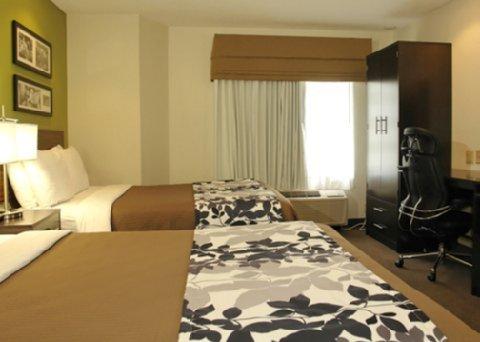 фото Sleep Inn Charleston 488244319