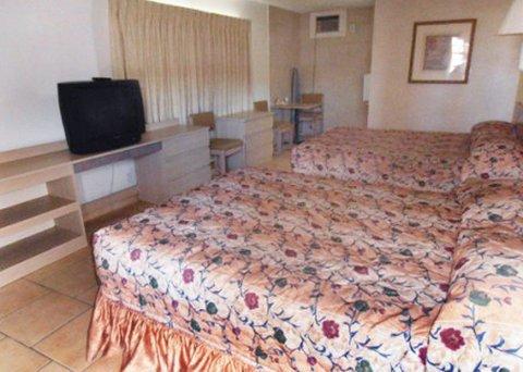 фото Rodeway Inn Las Vegas 488245359