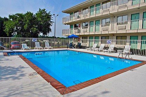 фото Motel 6 Columbia West South Carolina 488245502