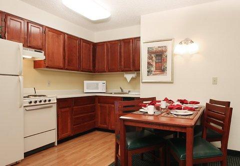фото Residence Inn by Marriott Roseville 488245928