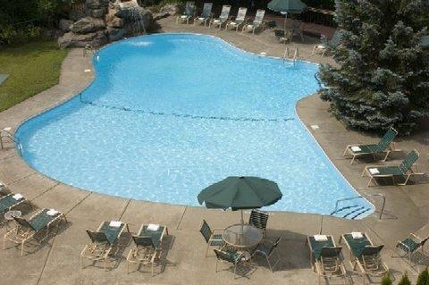 фото Chateau Resort at Camelback 488246003