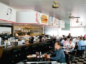 фото Rodeway Inn Downtown San Antonio 488246214