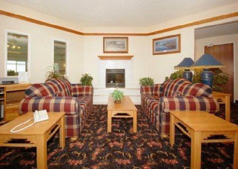 фото Comfort Inn Gunnison 488246370