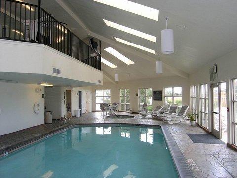 фото Holiday Inn Express Morgan Hill 488246497