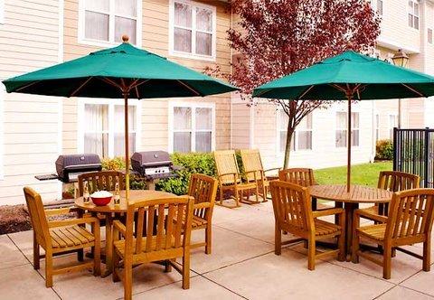 фото Residence Inn Charleston 488246986