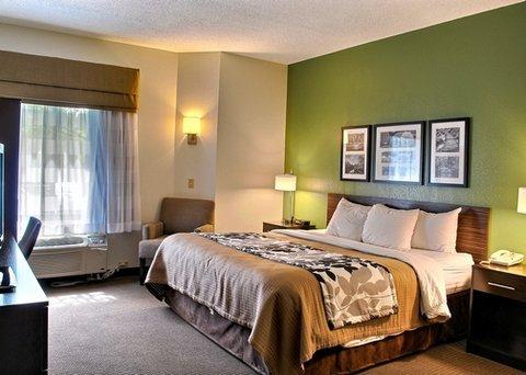 фото Sleep Inn Johnstown 488247583