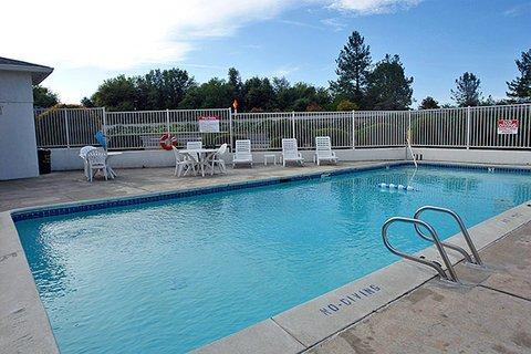 фото Motel 6 Redding Central 488249523