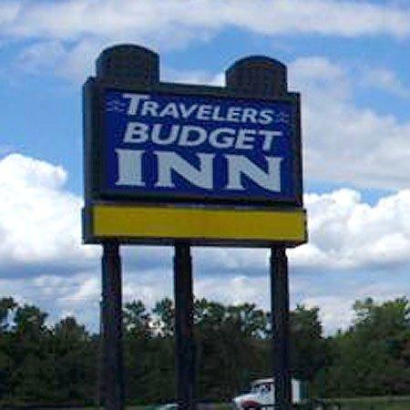 фото Travelers Budget Inn - Pocomoke 488249829