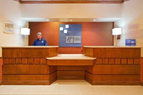 фото Holiday Inn Express North Palm 488249919