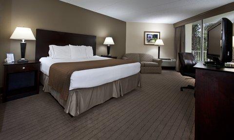 фото Holiday Inn Express North Palm 488249926