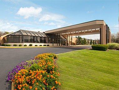 фото Days Hotel Allentown/Bethlehem Airport 488250011