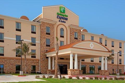фото Holiday Inn Express Port Arthur 488250458