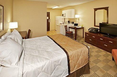 фото Extended Stay America - Jacksonville - Lenoir Avenue East 488250945