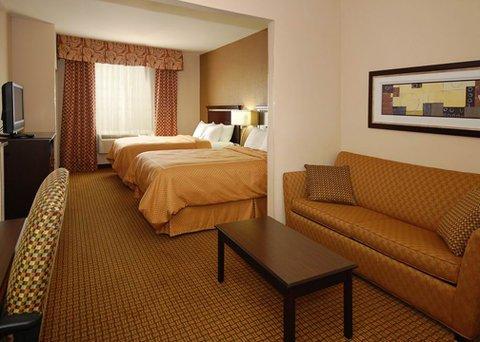 фото Comfort Suites London 488251319