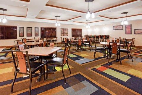 фото Holiday Inn Express and Suites Los Alamos Entrada Park 488251592