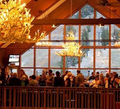 фото Mammoth Mountain Inn 488251712