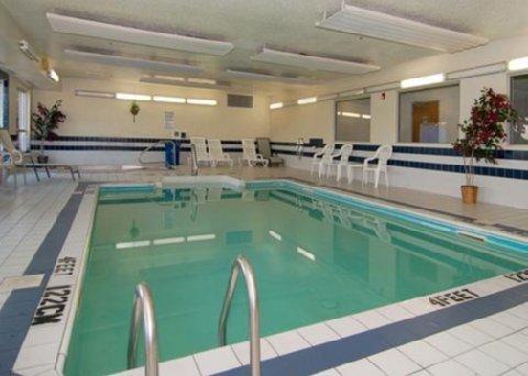 фото Comfort Inn Hobart 488251725