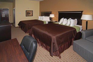 фото Best Western Lamesa Inn & Suites 488253076