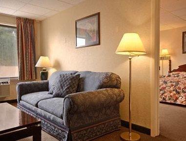 фото Days Inn of Parsippany 488256864