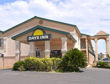 фото Rodeway Inn Galveston 488257024