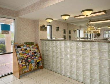 фото Rodeway Inn Galveston 488257025