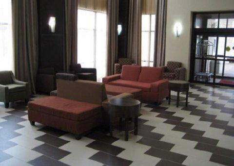 фото Comfort Suites Jewett 488258230