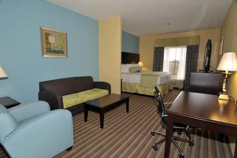 фото Best Western Plus Goodman Inn & Suites 488258663
