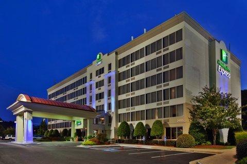 фото Holiday Inn Express Kennesaw 488259174